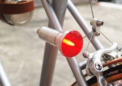 鋁切削CNC後燈
