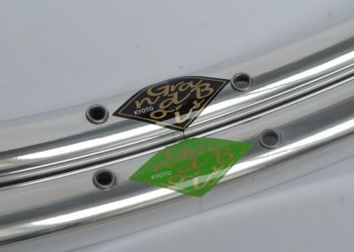 650B 專用 雙層框